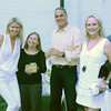 DSC_8934--Krista Krieger,  Janet and Stewart Paperin, Nina Griscom