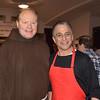 DSC_4504-Father Francis Gasparick, Tony Danza