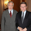 0024_Consul General of The Republic of Poland Krzysztof W Kasprzyk & Professor Leszek Balcerowicz