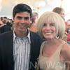 Aug-2-08_04 Emanuel Sylvano, Jeanie Johnson