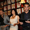 Cheyenne Jackson_ Rosie Perez_Bobby Cannavale -announcing nominees