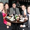 Steven Smyth, Tammy Sexton, Ben Rafini, JR Green, and Peter Baer