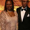 Charlene & Claude Neal (driver for City Harvest)