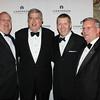 Roger O. Goldman, Marvin Hamlisch, Ben Foss, and Mark Ackermann