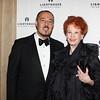 Marc Rosen and Arlene Dahl