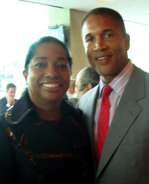 Janice & Christopher Williams