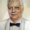 Gabriel Gay Wechsler portrait