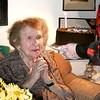 Mickey Wechsler 99th birthday