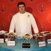 Chef James Sakatos-Carlyle