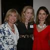 Sharon Bush, Sharon Handler, Jean Shafiroff