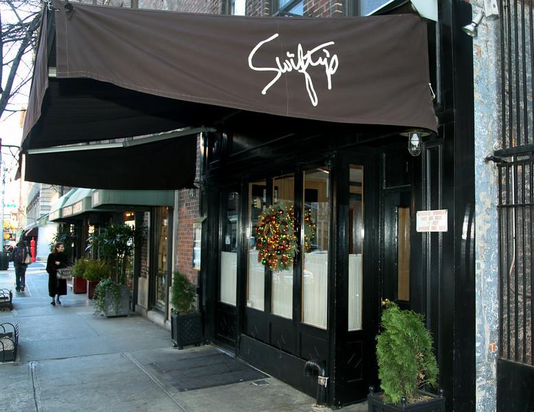 0-Swiftys Restaurant