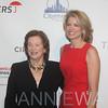 B_0383 Marcia Stein, Paula Zahn