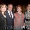 A_0112 Joanne Jensen, Sandy Weill, Joan Weill, Jessica Paré