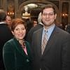 IMG_7356-Hunter College President Jennifer J  Raab-Assemblyman Micah Z  Kellner