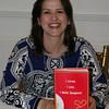 Giulia Melucci Author