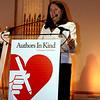 Karen Pearl-Pres & CEO-