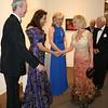 IMG_3112 The Duke of Marlborough, The Duchess of Marlborough, Hilary Geary Ross, Mary Ourisman, Mandell Orseman