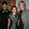 Amy Fine Collins, Jean Shafiroff, Diane Sawyer-