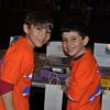 Connor & Brandon