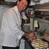 2B - Chef Joel Allen in the kitchen