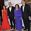 Jean Shafiroff; Martin Shafiroff; HRH Crown Princess Katherine of Serbia; HRH Crown Prince Alexander II of Serbia
