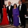 Jean Shafiroff; Martin Shafiroff; HRH Crown Prince Alexander II and Princess Katherine of Serbia