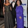 Tatiana Stepanovic; HRH Crown Prince Alexander of Serbia and HRH Crown Princess Katherine of Serbia