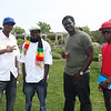 Infinite Entertainment (African Rap Group)