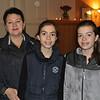 Galina Selezneva, Maria Balaeskoul & Daria Balaeskoul