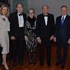 DSC_1252-Ellen Chuck Scarborough, Ambassador John Loeb, Barbara Tober, Donald Tober, Chuck Scarborough