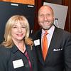 DSC_2364-Diane Crecco, Arcade Marketing, CEW Board Member, Joe Bierman, Grace Beuty, LLC