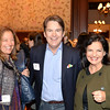 DSC_2405-Yara Karmiloff, Givaudan,Paul Austin, Veronique Gabai-Pinsky, Global Brand President of The Estée Lauder