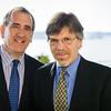 _dpl8571- Peter Ginsberg, Co-Chair & Nick Gutfreund, CELF Board President