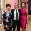 0007a-Susan G  Komen President and CEO Dr  Judy Salerno, Chief Scientific Advisor and Scientific Advisory Board Co-chair Dr  Eric Winer, Nancy Brinker