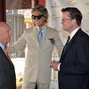 B_1252-Stewart Wicht, President & CEO of Rolex, Tommy Tune, Justin Hogbin (Vice President, Communications) JPG