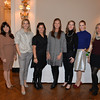 DSC_644--Danya Bommer, Kate Allen, Kathleen Kocatas, Jennifer Oken, Sarah Simmons Goldstein, Angela Clofine, Katie Tozer