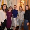 DSC_4535-Beth Mc Cormick, Ursuela Corgan, Angela Colfine, Kate Allen, Fabiana Ramirez