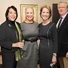 01-Nancy Taylor, President of Bideawee, Robin Nelson Reardon, April Russell, Norman Nelson