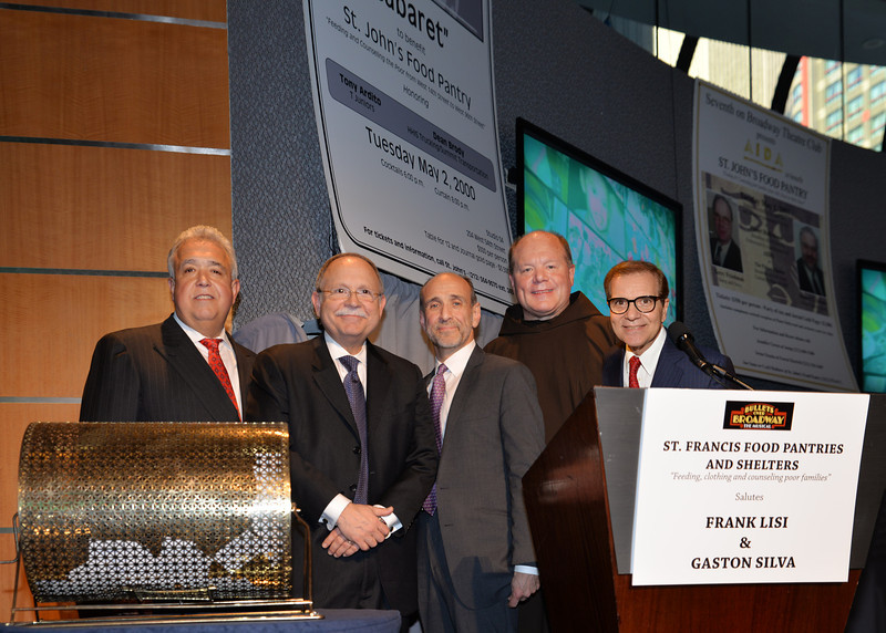 DSC_99-Louis Milo, Gaston Silva, Frank Lisa, Father Francis Gasparik, Joseph Sano