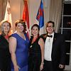 C_7140-Dame Diana Frankel, Katherine Fritz,Dame Ann Van Ness, Chevalier James Doran