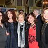 DSC_7318- Kari Siegel, Sandy Diamond, Diana Feldman, Jeannie Walsh, Karen Radwin