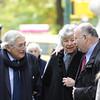 _B1W5838-Sir James Wolfensohn, Elaine Wolfensohn, ____