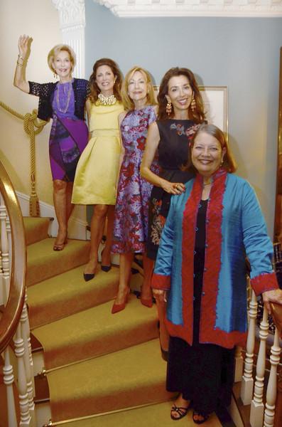 AWP_701-Anka Palitz, Ann Van Ness, Janice Becker, Fe Fendi, Cynthia Fischer