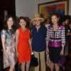 AB_07-Dr Penny Grant, Jean Shafiroff, Ann Rapp, Margo Langenberg