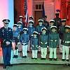 anniewatt_21442-Col  David Menegon, The Knickerbocker Grey Cadets