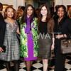 Sophia Bishop, Dawne Marie Grannum, Dr Penny Grant, Gayle Hawkins