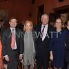 Constance Spahn, Honorable Bertrand Lortholary, Susan Solomon, Peter Solomon, Dita Amory, Nancy Staniar