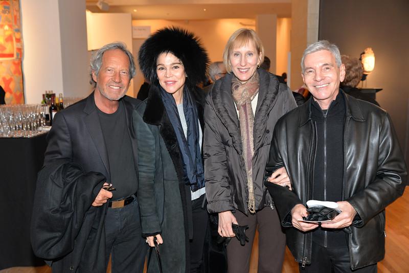 DSC_3479-Howard Levine, Tina Newman, Sandra Niemi, Tom Campanella