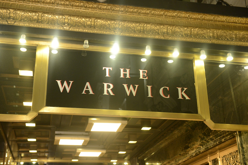 A_1-The Warwick Hotel