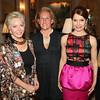 IMG_0379 Mary Ourisman, Christine Schott Ledes, Jean Shafiroff